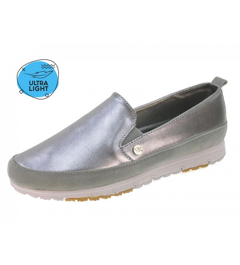 Comprar Beppi Chaussures Métalliques Argent