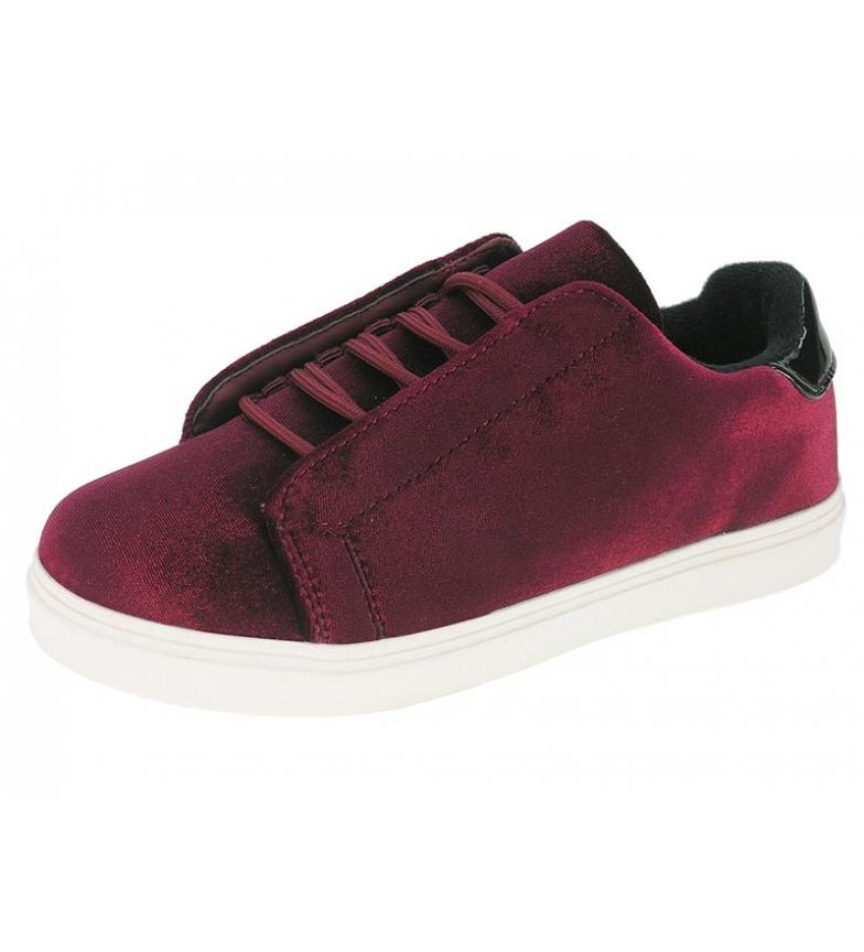 Comprar Beppi Shoes 2159681 burgundy