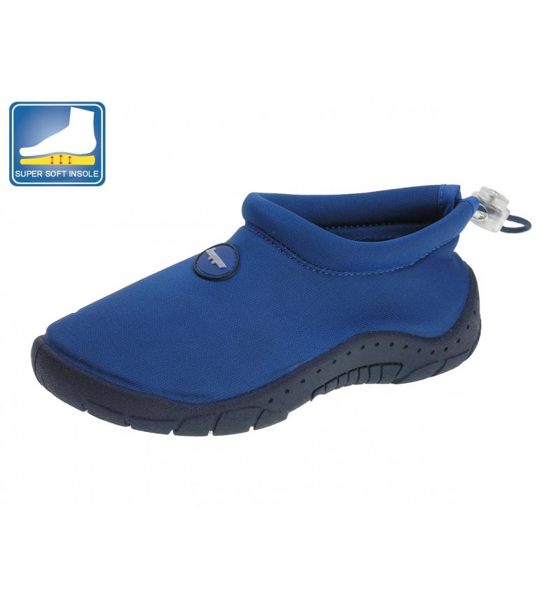 Comprar Beppi Scarpa ad acqua 2163662 blu
