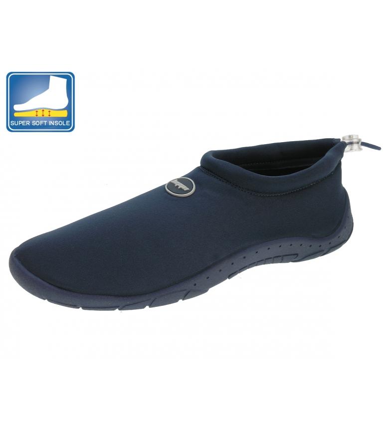 Comprar Beppi Sapato de água azul marinho