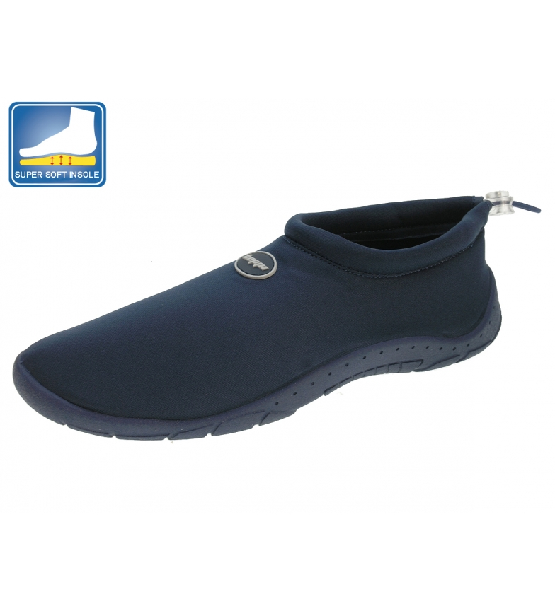 Comprar Beppi Chaussure d'eau bleu marine