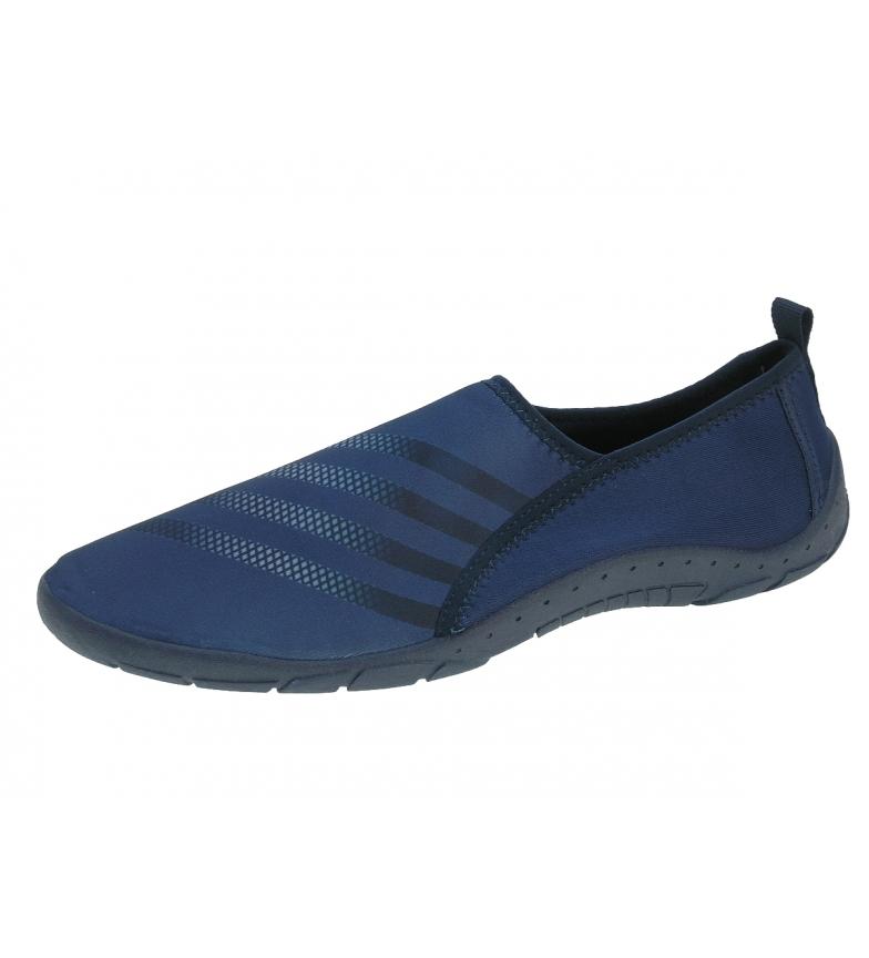 Beppi Zapato de agua Azul marino