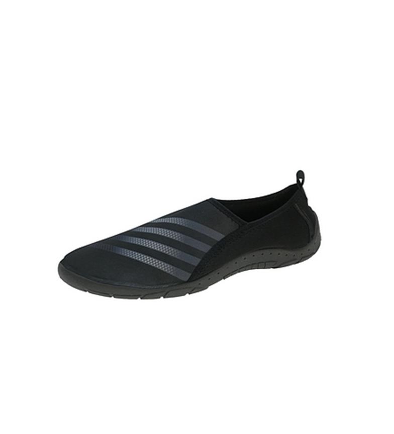 Beppi Zapato de agua Negro