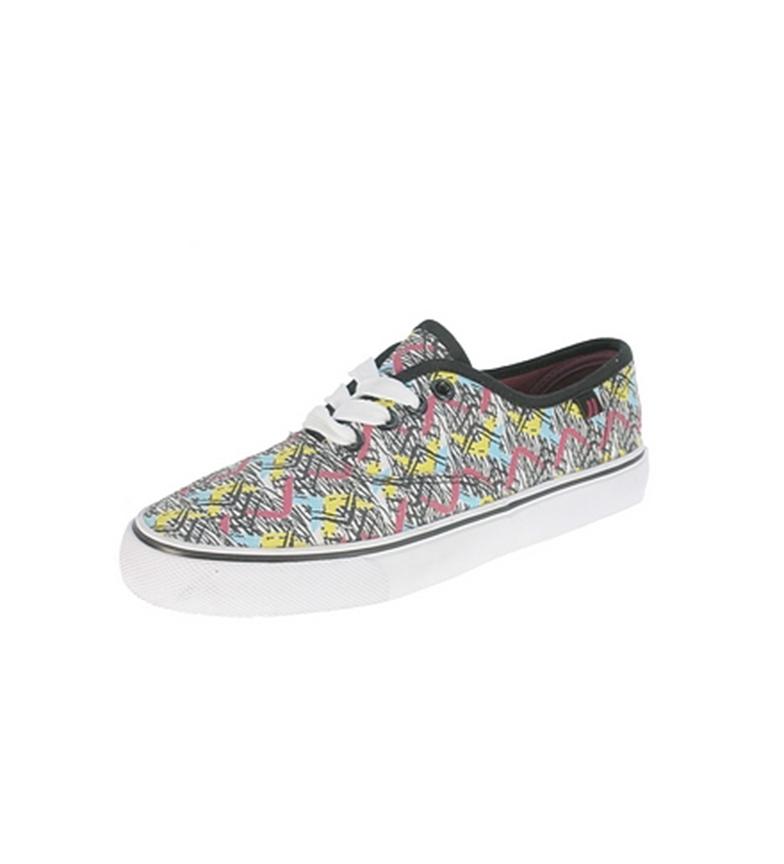 Beppi - Chaussures De Toile Blanche qVinR