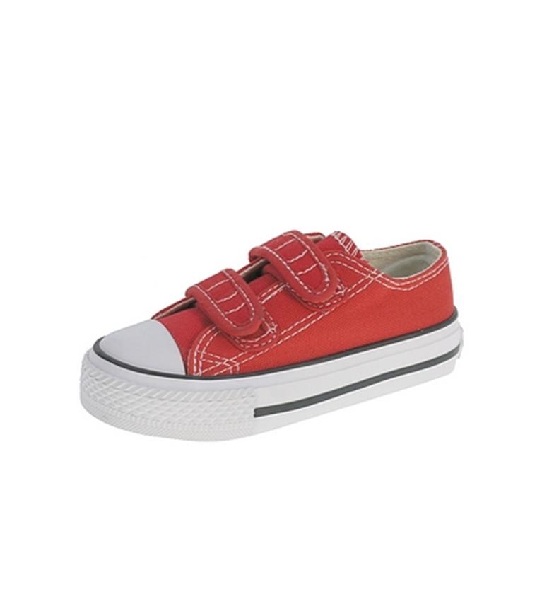 Comprar Beppi Sapato de lona vermelho