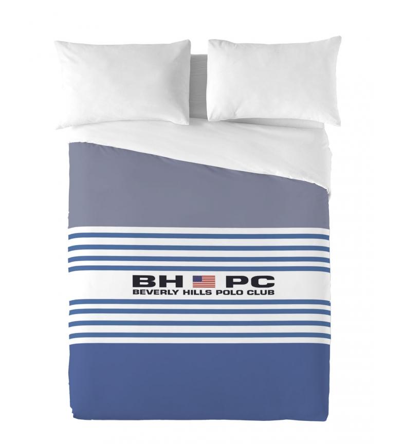 Comprar Beverly Hills Polo Club CASO NÓRDICO + 2 F. ALM BONA CAMA 180 cm. BHPC