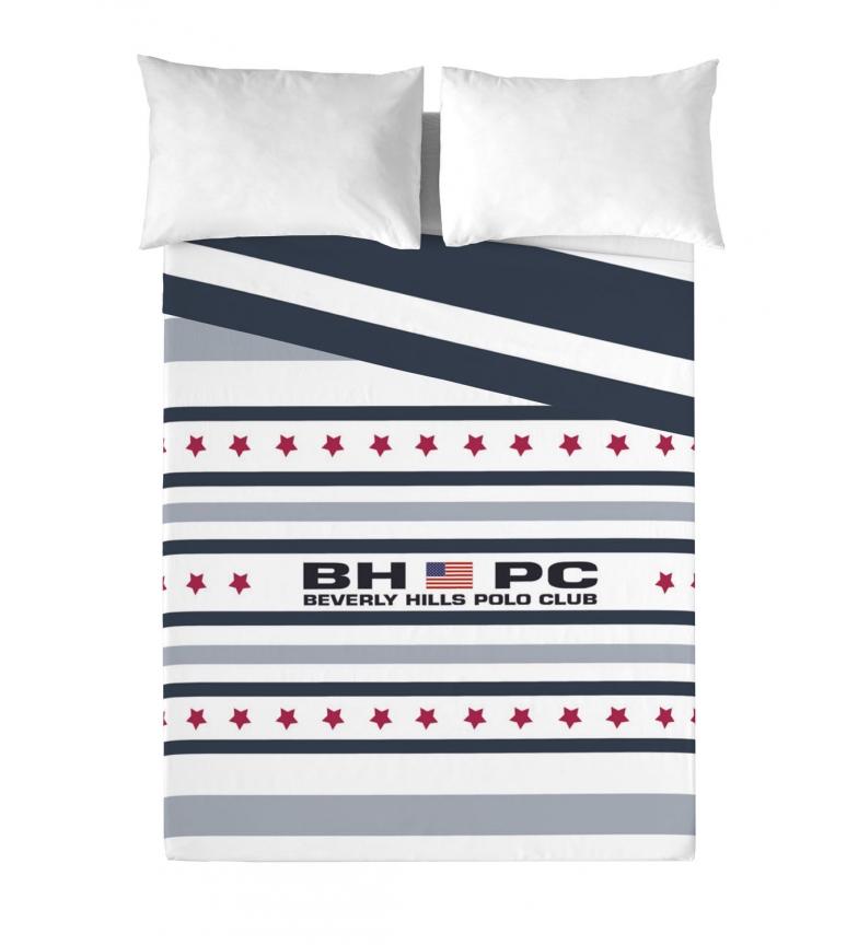 Comprar Beverly Hills Polo Club SET LENZUOLA DA LETTO DA 2 PEZZI 135 cm. BHPC