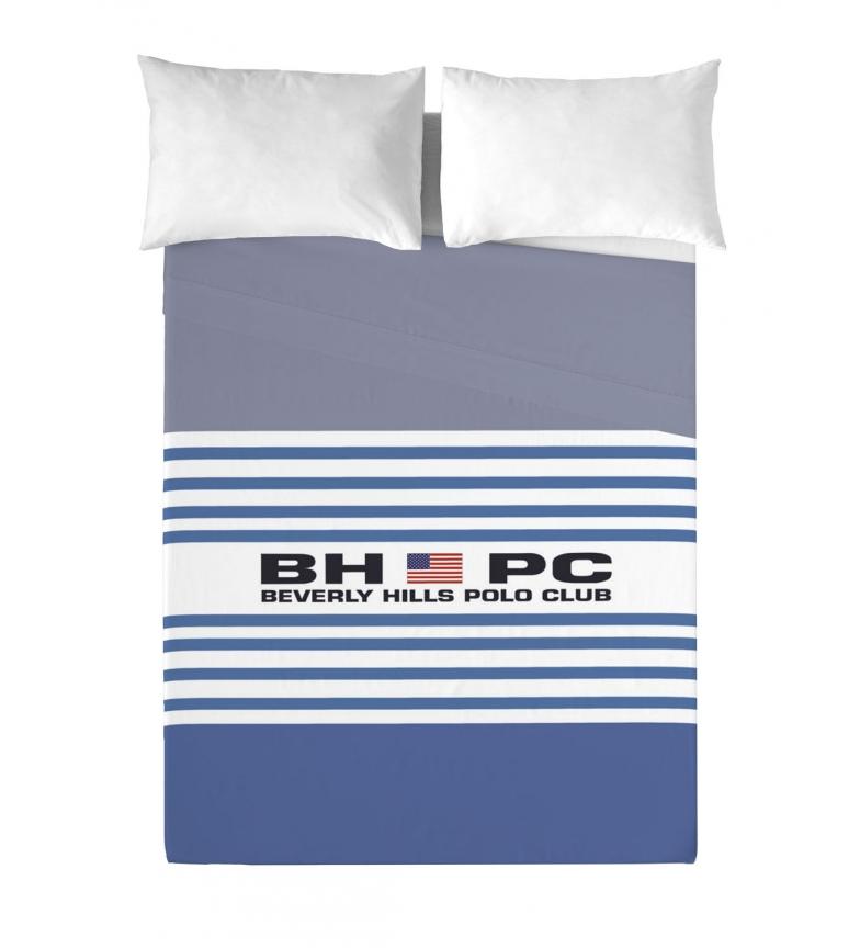 Comprar Beverly Hills Polo Club 3 FOLHAS DE CAMA SET BONA CAMA 150 cm. BHPC