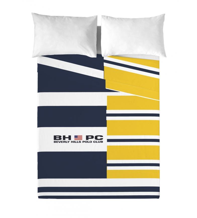 Comprar Beverly Hills Polo Club 3 FOLHAS SET PICO DE CAMA 180 cm. BHPC