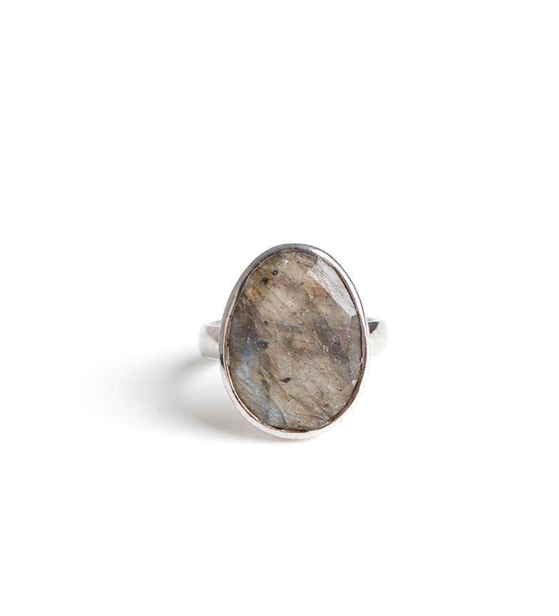 Comprar Bilyfer Ring D0157 silver