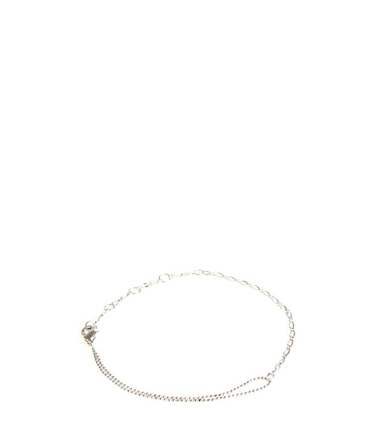 Comprar Bilyfer Bracelet argent D0177 -10cm-
