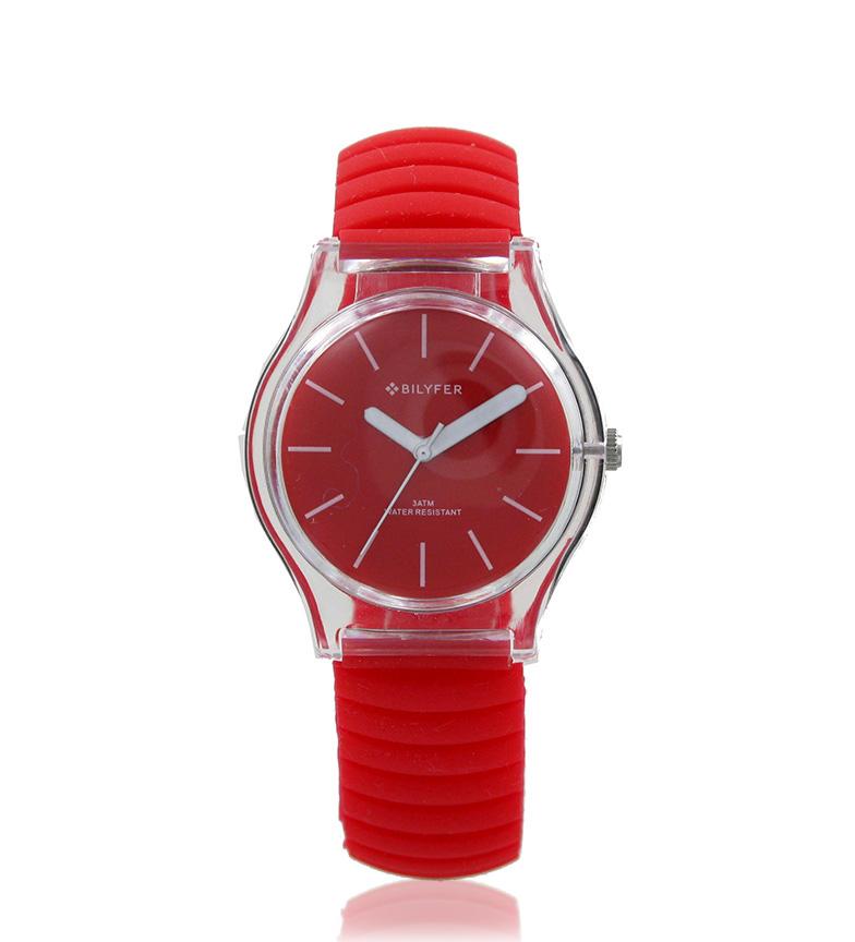 Comprar Bilyfer Reloj analógico 1F552 GR