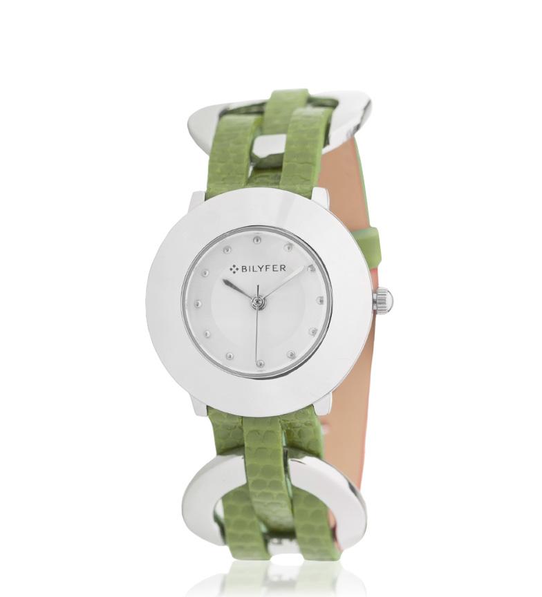 Comprar Bilyfer Orologio analogico V 1F578 verde