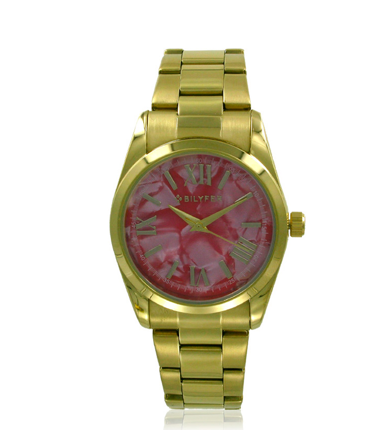 Comprar Bilyfer Reloj analógico 3P505 F