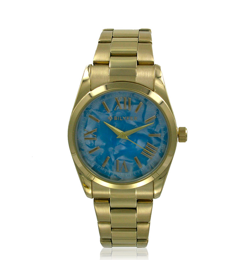 Comprar Bilyfer Reloj analógico 3P505 T