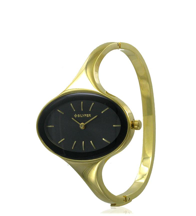 Comprar Bilyfer Reloj analógico 3P516 D dorado