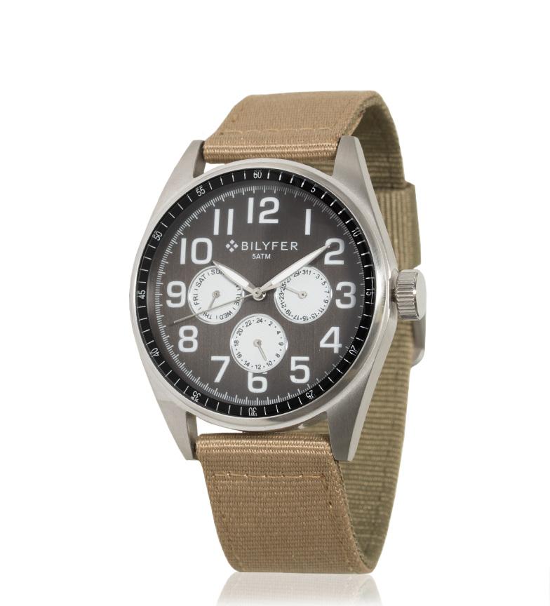 Comprar Bilyfer Horloge analogique chronographe 2W414 C