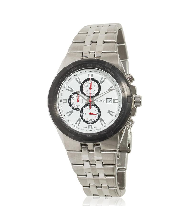 Comprar Bilyfer Reloj analógico cronógrafo 4H288 BL