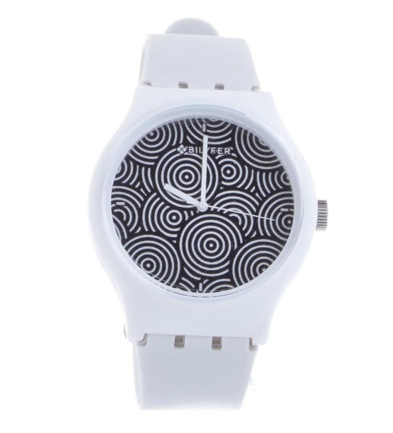 Comprar Bilyfer Horloge analogique 1F581 N gris, blanc