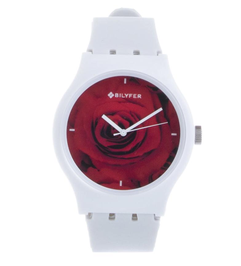 Comprar Bilyfer Horloge analogique 1F581 NGR gris, blanc