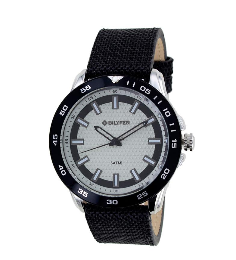 Comprar Bilyfer Relógio analógico 2W439 preto