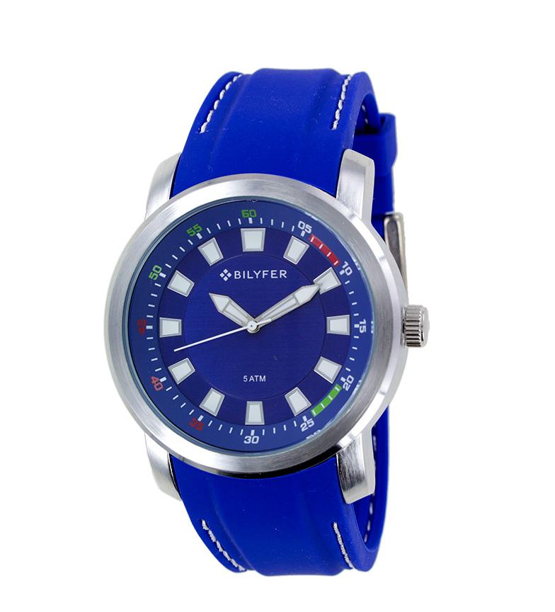 Comprar Bilyfer Orologio analogico 2W441 blu