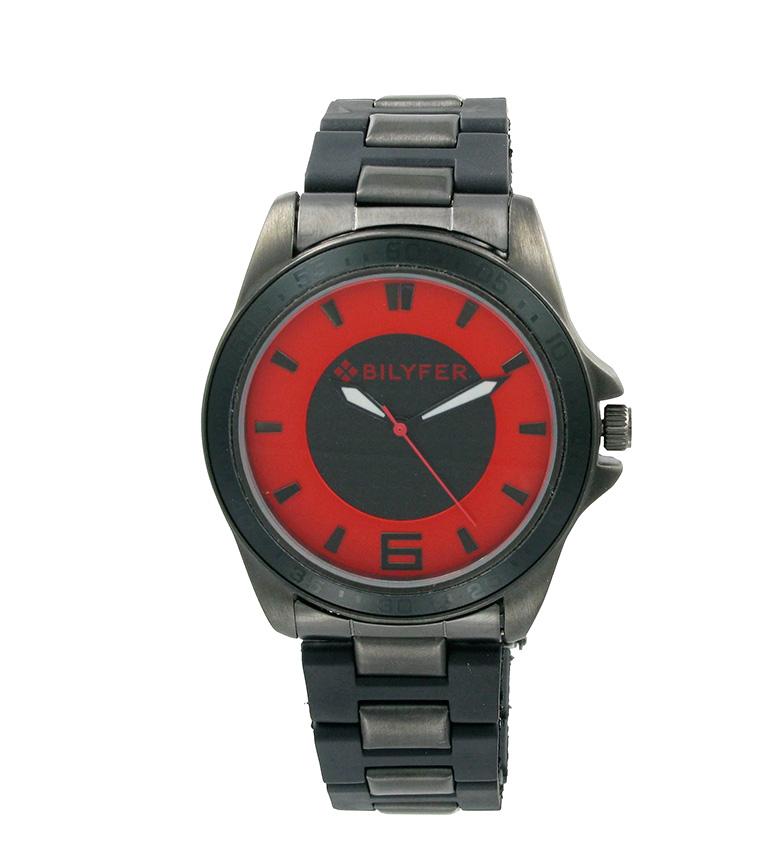 Comprar Bilyfer Horloge analogique 4H250 noir