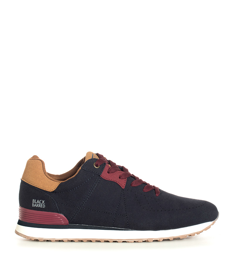 Comprar Black Barred Zapatillas Adrian marino