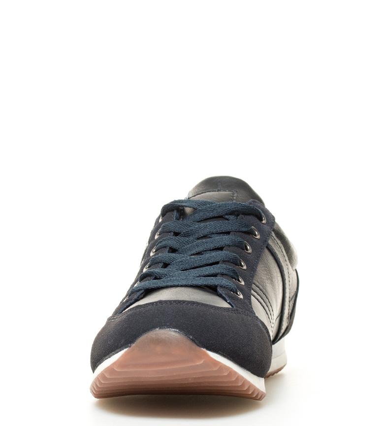 Black-Barred-Zapatillas-Piero-Hombre-chico