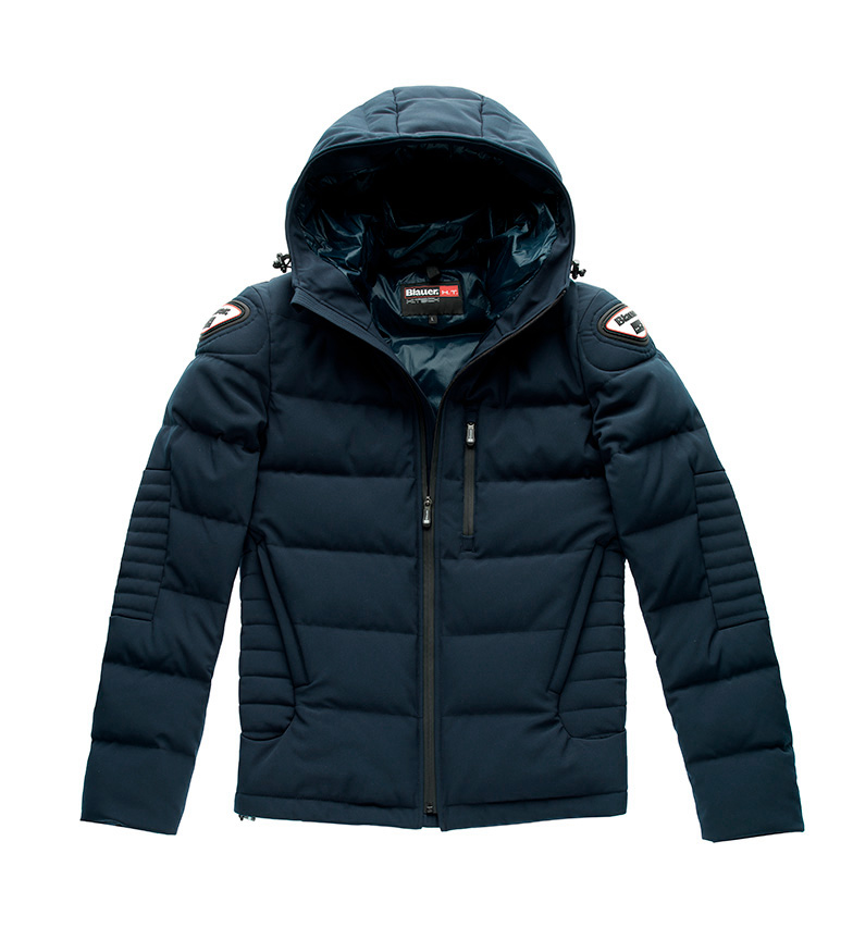 Comprar Blauer Chaqueta Easy Winter 1.0  azul