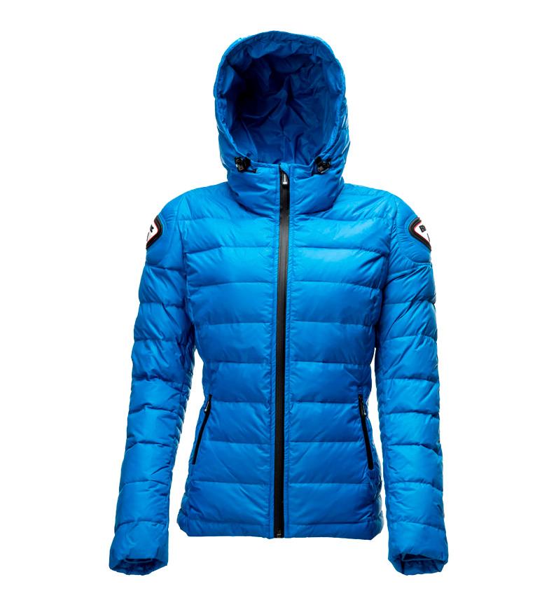 Comprar Blauer Chaqueta Easy Winter Woman 1.0 SoftShell azul claro