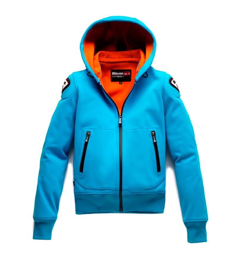 Comprar Blauer Chaqueta SoftShell Easy Woman 1.1 azul