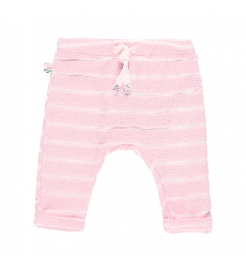 Comprar Boboli Pantaloni a punta rosa