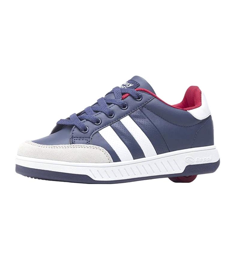 Comprar Breezy Rollers Sapatos com Rodas 2176231 marine