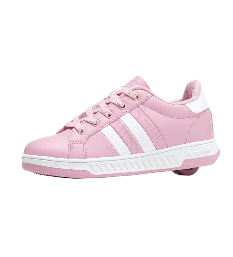 Comprar Breezy Rollers Sapatos com Rodas 2176242 rosa
