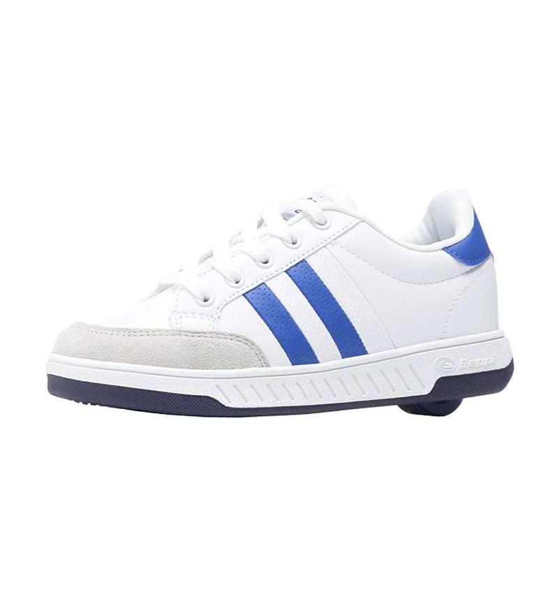 Comprar Breezy Rollers Sapatos com Rodas 2176230 branco