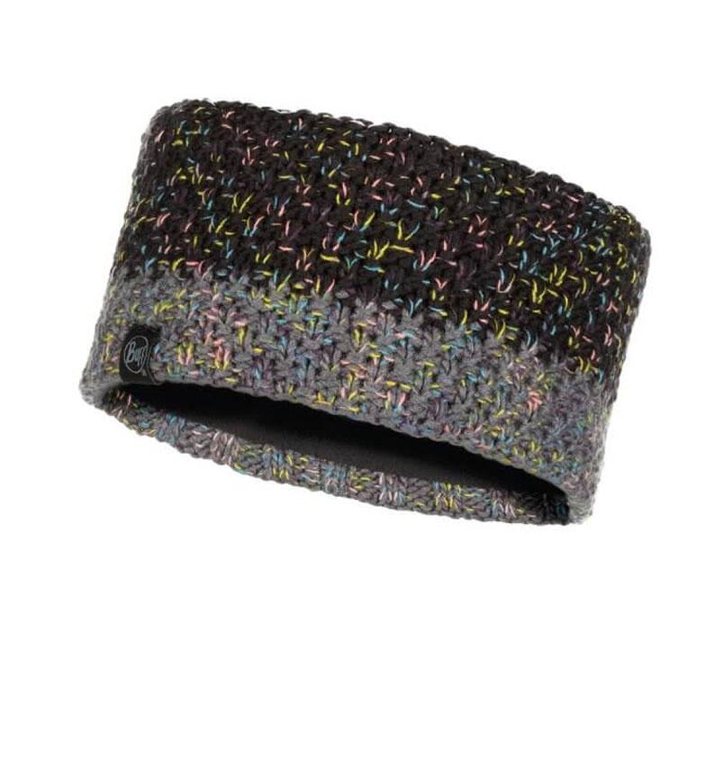 Comprar Buff Cinta tricot y polar Janna negro / 49g