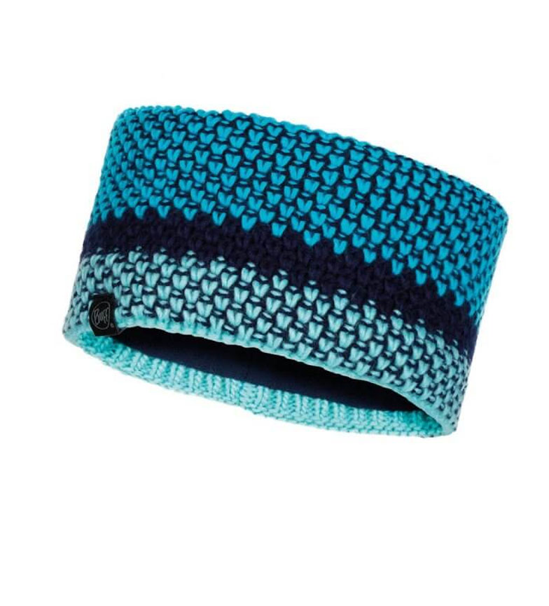 Comprar Buff Cinta tricot y polar Tilda azul / 49g