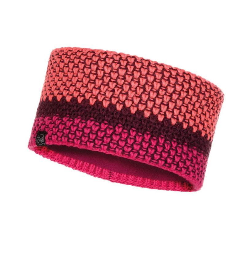Comprar Buff Tricot e fita de lã Tilda rosa / 49g