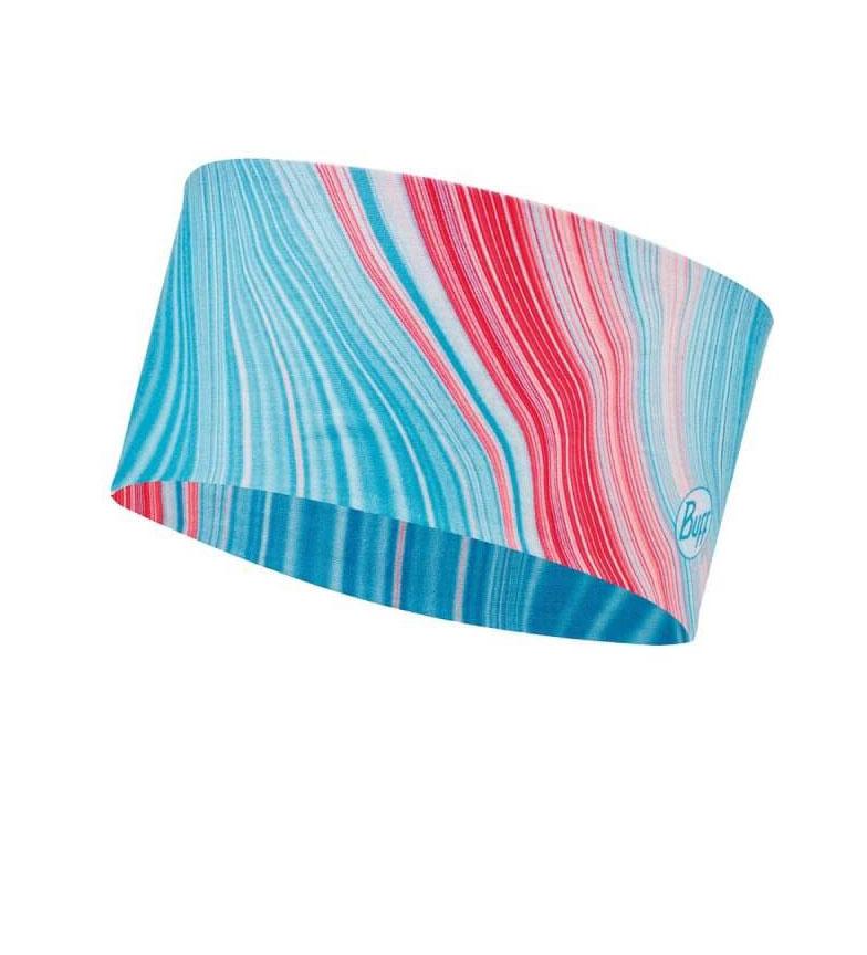 Comprar Buff Ruban UV multicolore Airglow / 16g / UPF 50+ / Coolmax
