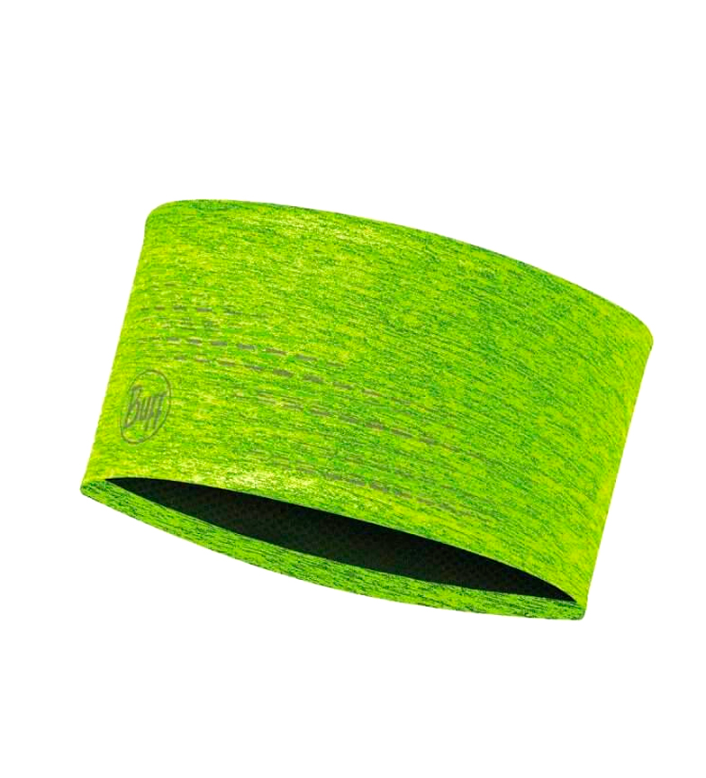 Comprar Buff Cinta Dryflx Reflective 360 R-Yellow Fluor / 19g / UPF 50+ / UltraStretch