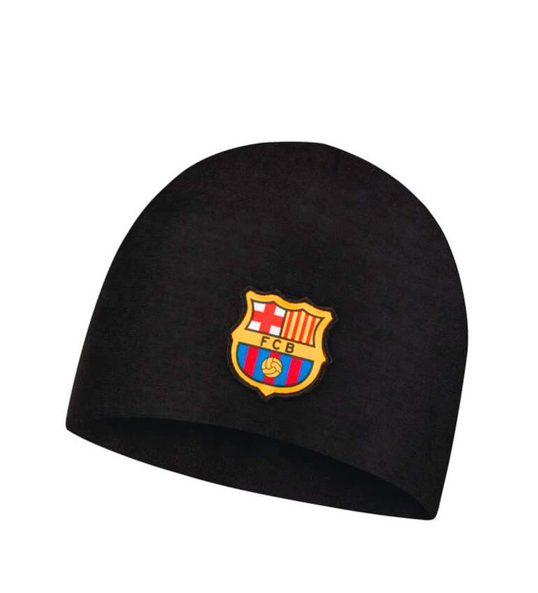 Comprar Buff Cappello in microfibra e pile FC Barcelona nero / 34g / UPF 50+