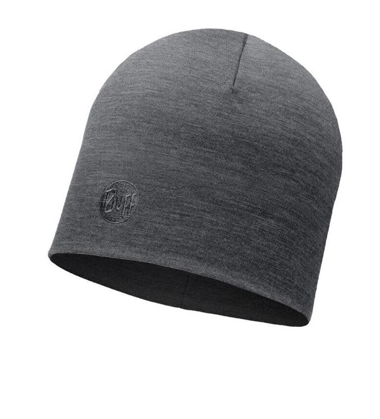 Comprar Buff Heavyweight merino wool hat grey / 71g