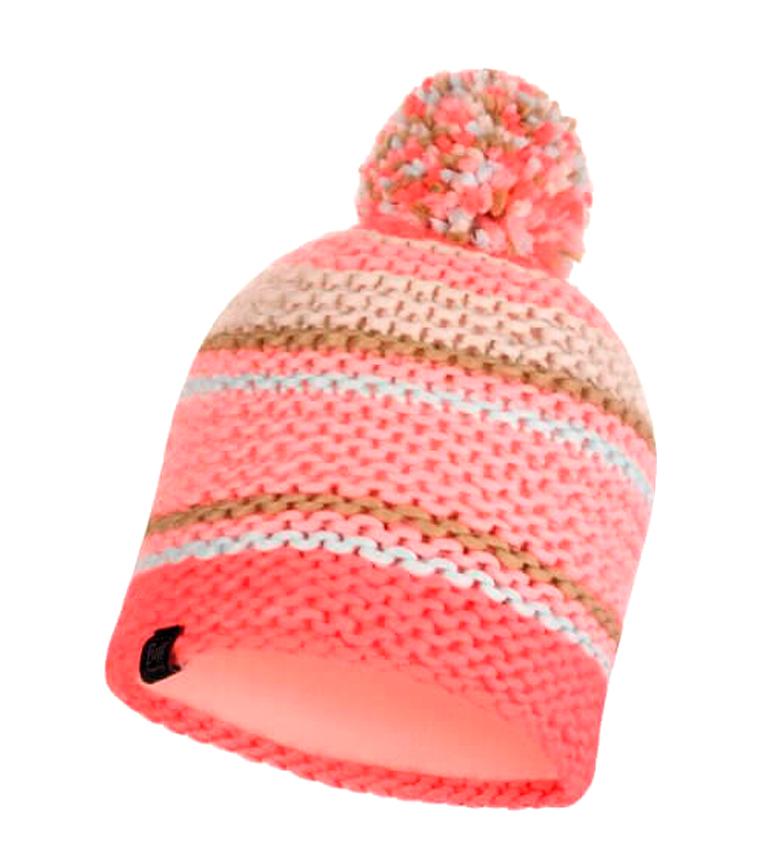 Comprar Buff Dorian coral tricot and fleece hat / 124g
