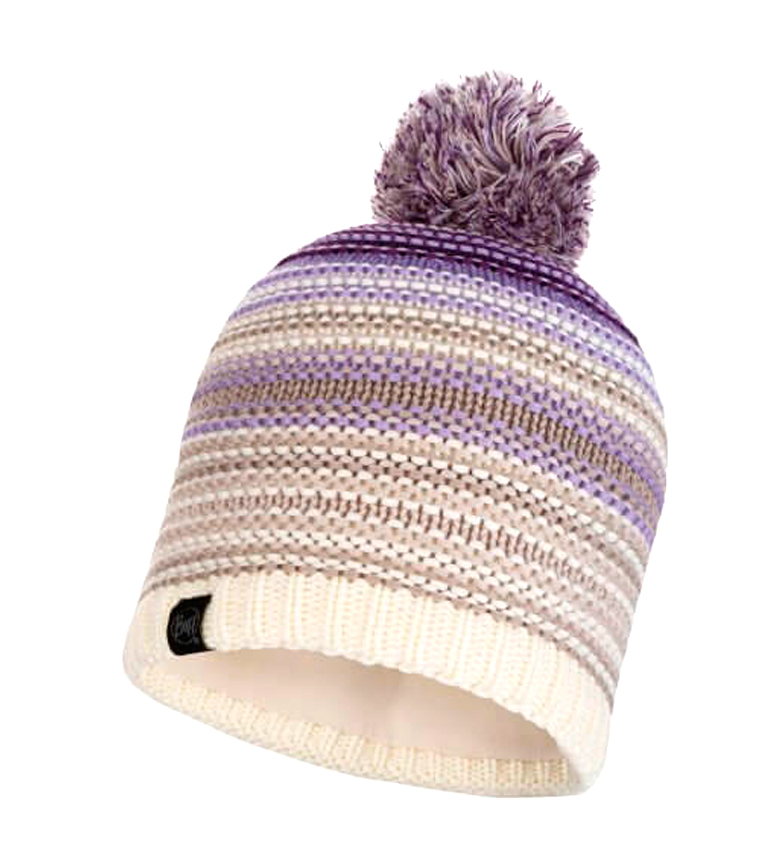 Comprar Buff Neper knitted and fleece cap violet / 108g