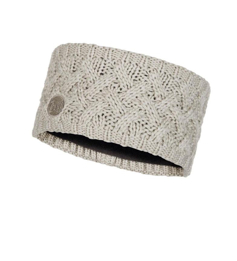 Comprar Buff Cinta tricot y polar Savva crema / 56g