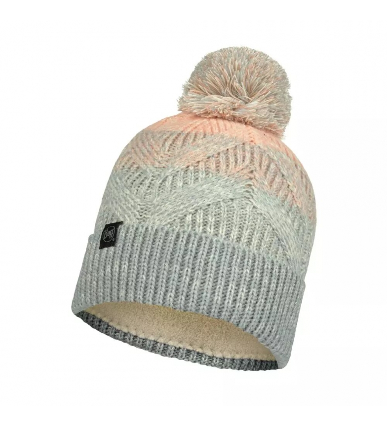 Comprar Buff Tricot et chapeau multicolore Polar Masha