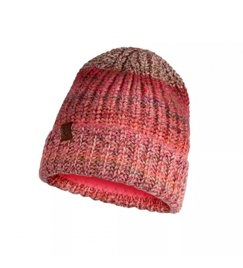 Comprar Buff Tricot et casquette Polar Olya rose