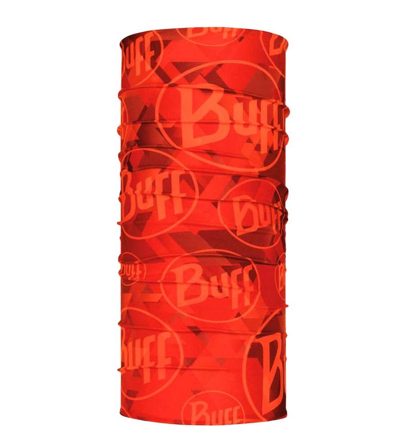 Comprar Buff Tubular Original Tip Logo naranja / 45g / UPF 50+ / UltraStretch