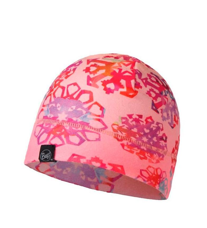 Comprar Buff Origami Flock Flamingo Rosa Flamingo rosa Junior pile fodera cappello / 18g